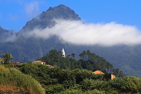Korting vakantie Madeira 🏝️Fly & Drive Madeira - Valley & Coastal Drive