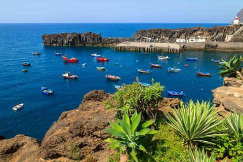 Goedkope zonvakantie Madeira - Fly & Drive Madeira Charms of Madeira - Inclusief huurauto