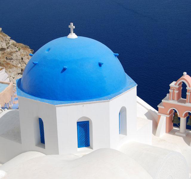 15 dgn Santorini-Mykonos-Naxos(3* hotels)