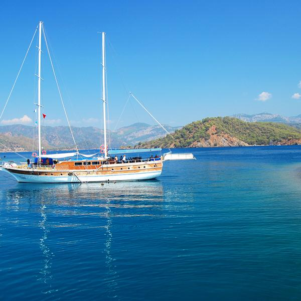 La Riviera Turque