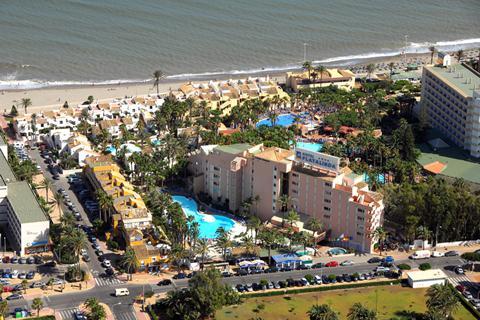 Top zonvakantie Andalusië - Costa de Almería 🏝️Playalinda Aquapark & SPA Hotel