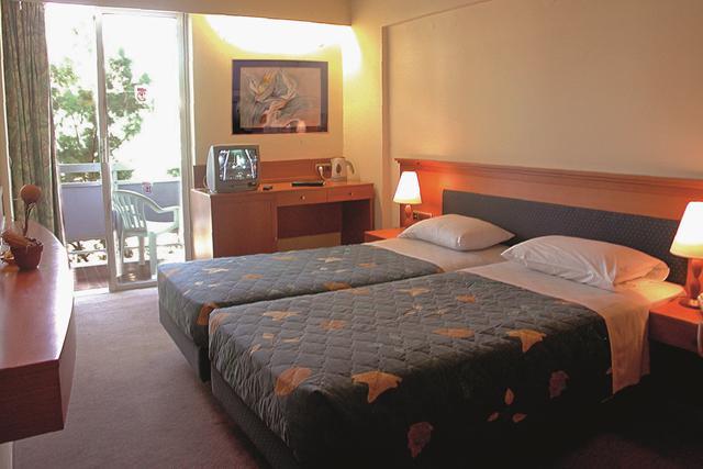 Hotel Aquamare (voorheen Marie)