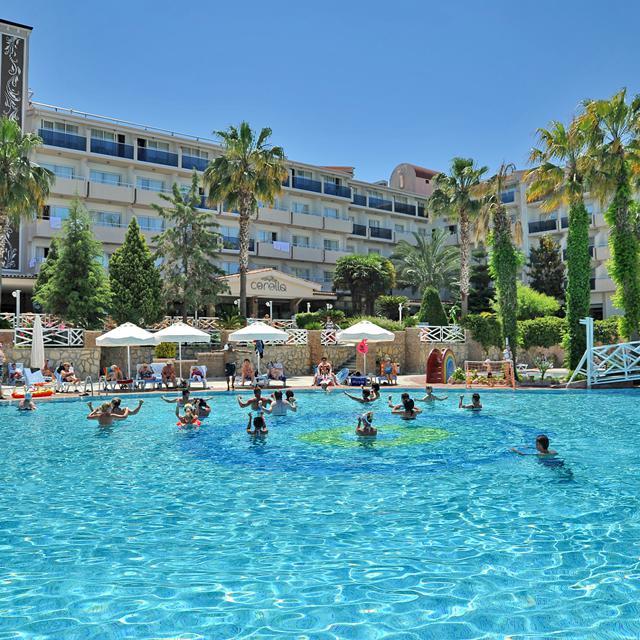Hotel Seaden Corolla afbeelding
