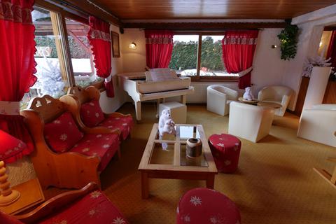 Geweldige wintersport Les Portes du Soleil ⛷️Chalet Hotel Bel'alpe