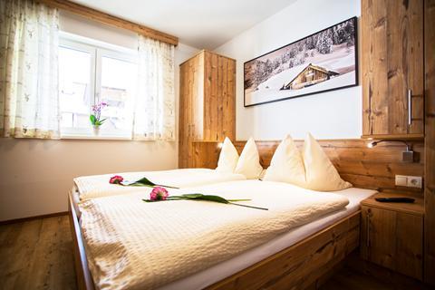 Heerlijke skivakantie Ski Amadé ⛷️Appartementen Haus Aster