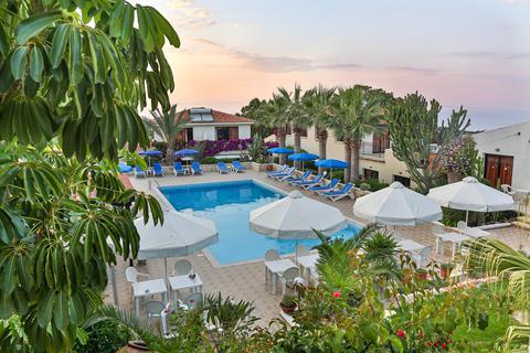 Heerlijke zonvakantie Cyprus. 🏝️Appartementen Tavros