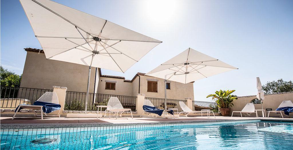 Bijzondere accommodaties Borgo Degli Ulivi Appartement in Arbatax (Sardinië, Italië)