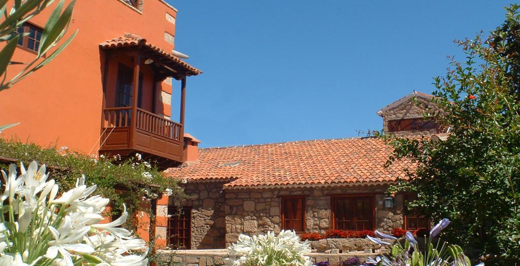 Bijzondere accommodaties Hotel Rural San Miguel in San Miguel de Abona (Tenerife, Spanje)