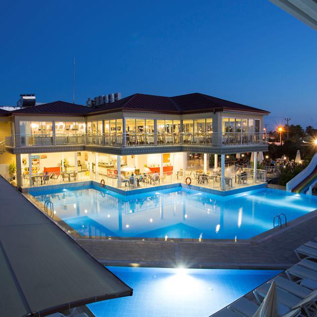 Hotel Sun Club Side