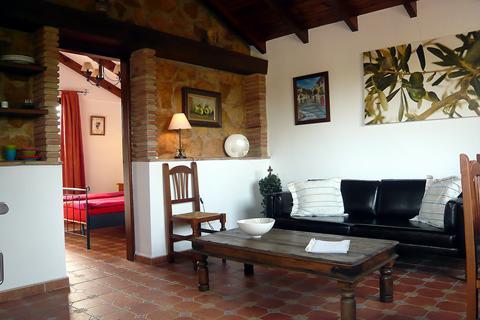 TOP DEAL zonvakantie Andalusië - Costa del Sol 🏝️Appartementen La Granja de Antonio
