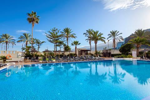 Hotel Sol Costa Atlantis - logies en ontbijt