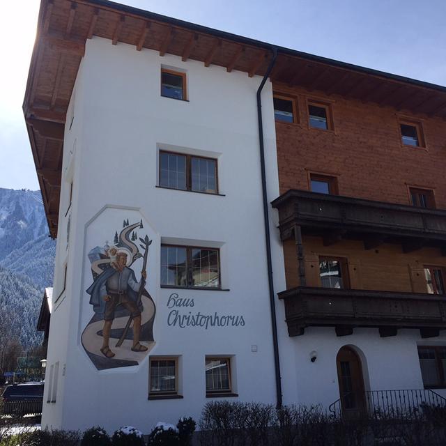 Oostenrijk - Haus Christophorus