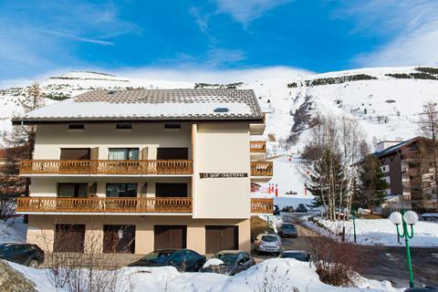 Heerlijke wintersport Les Deux Alpes ⛷️Résidence St Christophe