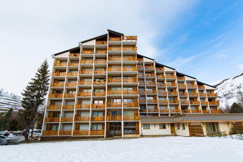 Korting wintersport Les Deux Alpes ⛷️Résidence Cabourg