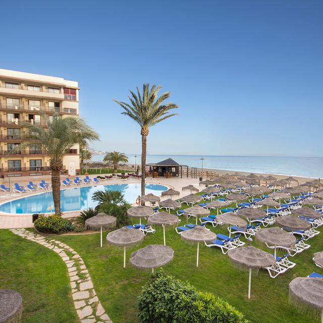 VIK Gran Hotel Costa del Sol - all inclusive
