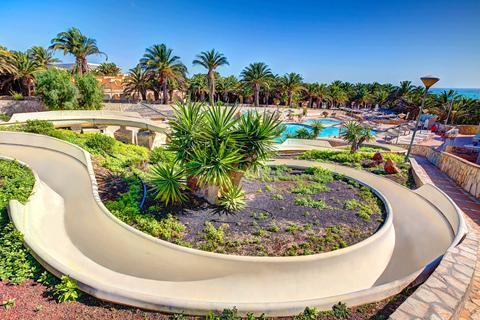 All inclusive vakantie Fuerteventura - Hotel SBH Monica Beach