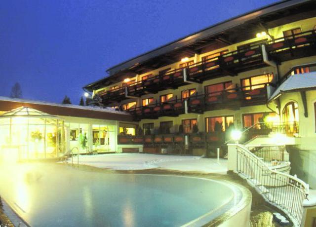 Hotel Klammer's Karnten Salzburgerland