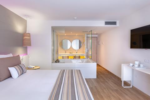 Goedkope zomervakantie Tenerife - Hotel Tigotan