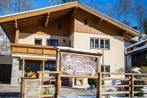 Korting wintersport Ski Amadé ⛷️Grafenberg Chalet