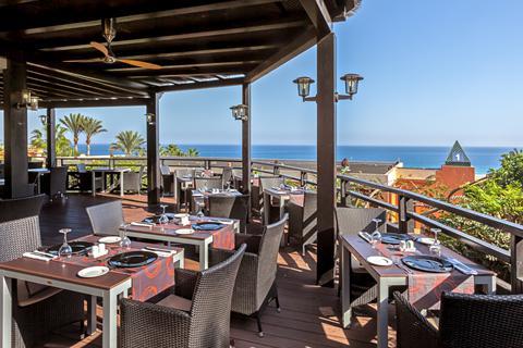 Goedkope zonvakantie Fuerteventura - Hotel Occidental Jandia Royal Level