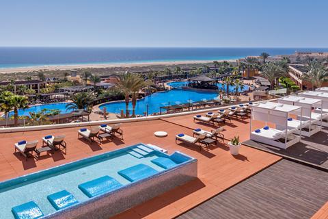 Last minute zonvakantie Fuerteventura - Hotel Occidental Jandia Royal Level