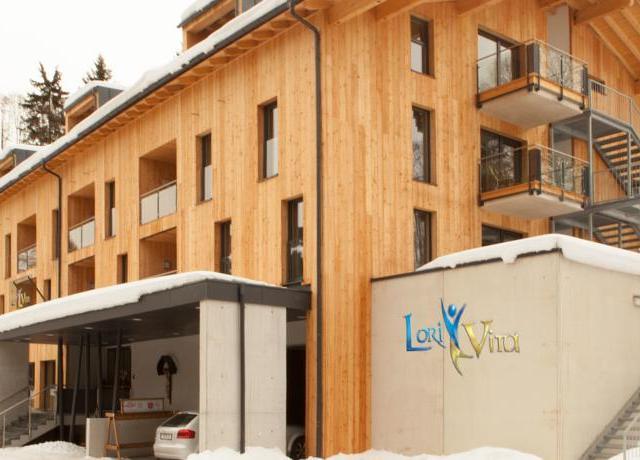 Meer info over Lorivita Residenz Saalbach  bij Bizztravel wintersport