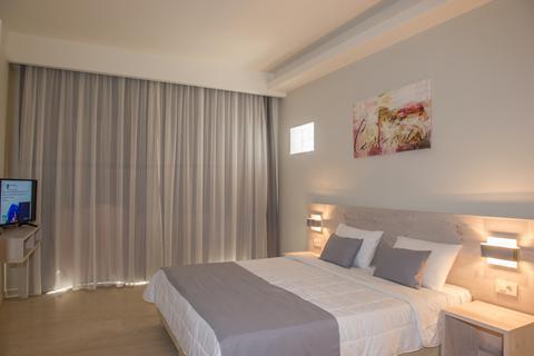 Goedkope herfstvakantie Zakynthos - Appartementen Lithakia Beach