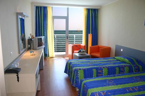 All inclusive vakantie Zwarte Zee - Hotel Sol Marina Palace