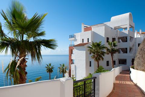 TOP DEAL vakantie Andalusië - Costa del Sol 🏝️Appartementen Olée Holiday Rentals