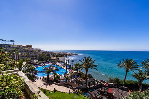 Korting zonvakantie Gran Canaria 🏝️Aparthotel BlueBay Beach Club