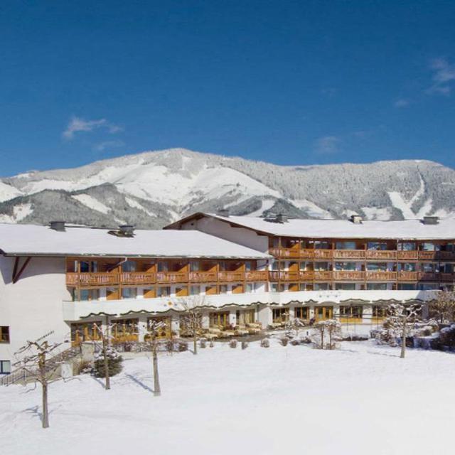 Hotel das Alpenhaus Kaprun