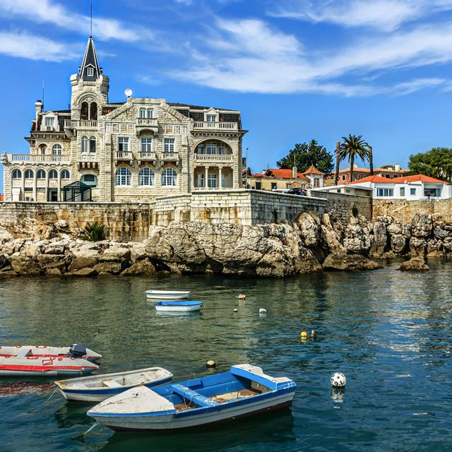Meer info over Fly & Drive Algarve & Lisbon & Fatima inclusief huurauto  bij Sunweb zomer
