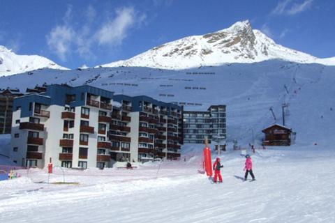 Goedkope skivakantie Les Trois Vallées ⛷️Résidence Olympic