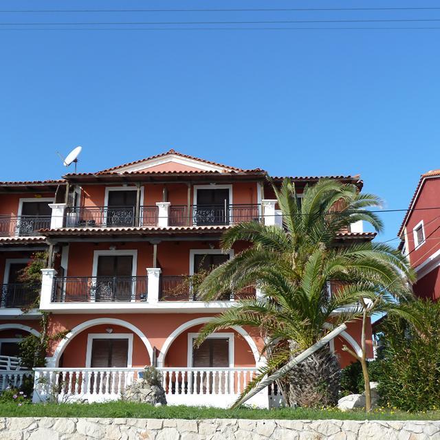 Appartementen Villa Grimani