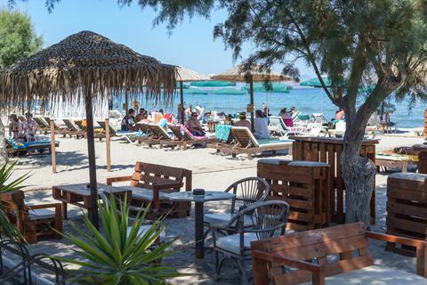 Last minute zomervakantie Kos - Appartementen Akti Dimis