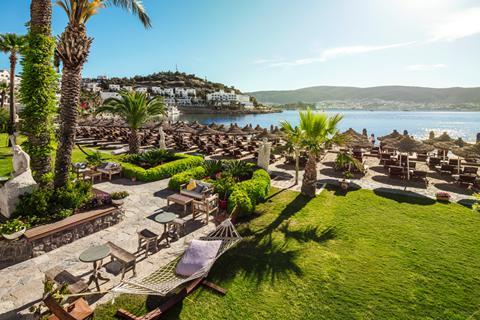 Deal zonvakantie Egeïsche Kust - Hotel Voyage Bodrum