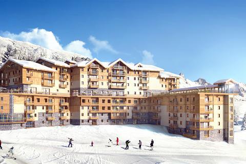 Goedkope wintersport Les Trois Vallées ⛷️Résidence Club MMV Le Coeur des Loges - voordeeltarief