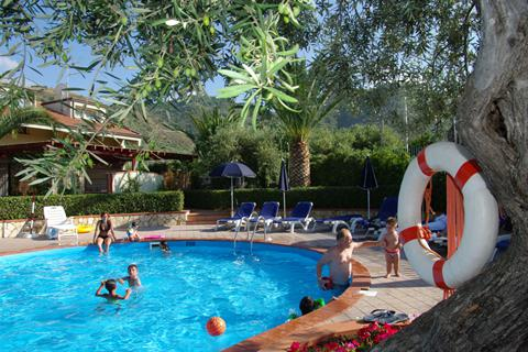 Korting vakantie Sicilië 🏝️Residence Fontana Barone