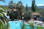 Appartementen Anaxos Garden