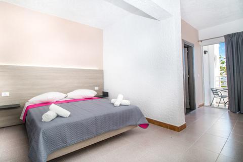 Goedkope zonvakantie Rhodos - Hotel Essential Summer