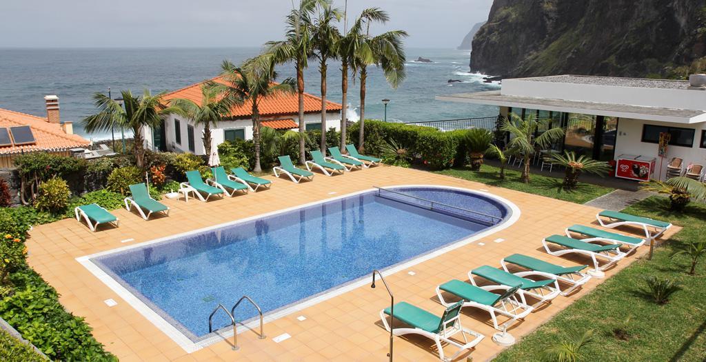 Bijzondere accommodaties Casa da Capelinha in Ponta Delgada (Madeira, Portugal)