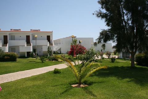Goedkoopste zonvakantie Algarve - Appartementen Quinta das Figueirinhas