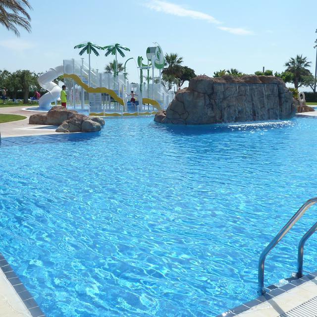 Hotel Estival El Dorado Resort - halfpension