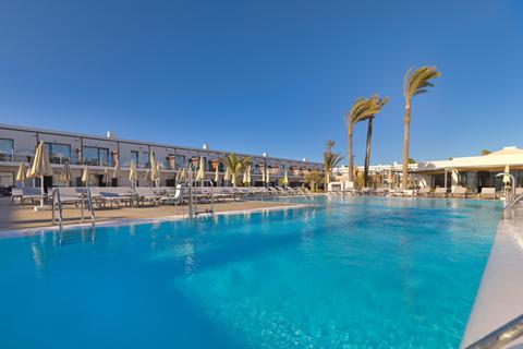 Goedkope zonvakantie Fuerteventura - Hotel H10 Ocean Dreams