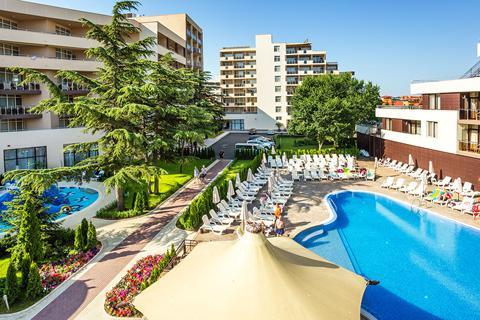 Hotel Laguna Park & Aqua Club