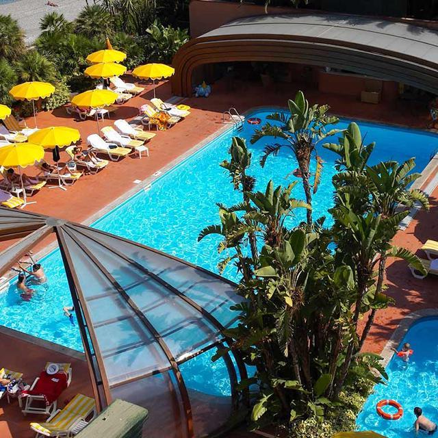 Hotel Caparena reviews