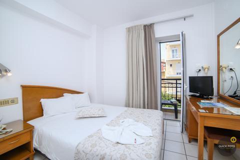 Deal zonvakantie Kreta - Hotel Astali