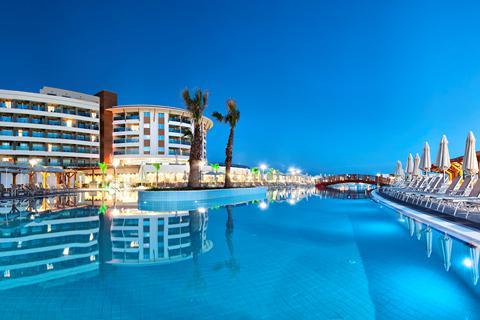 Korting zonvakantie Egeïsche Kust 🏝️Aquasis Deluxe Resort & Spa