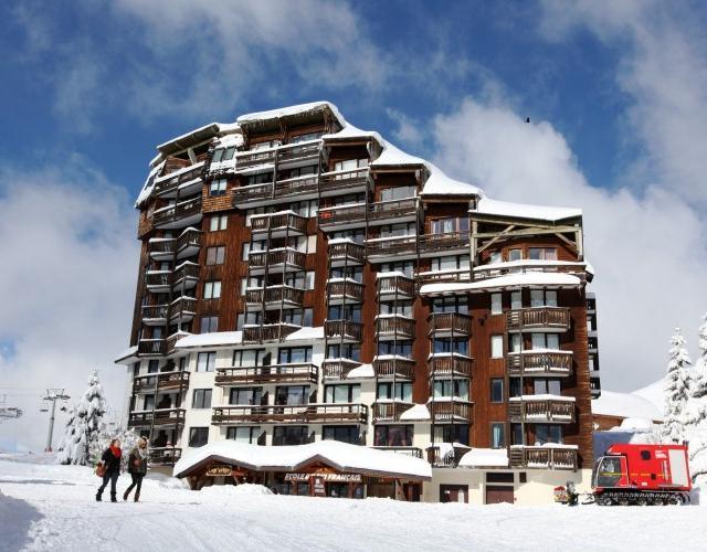 Meer info over Résidence Cap Neige  bij Sunweb-wintersport