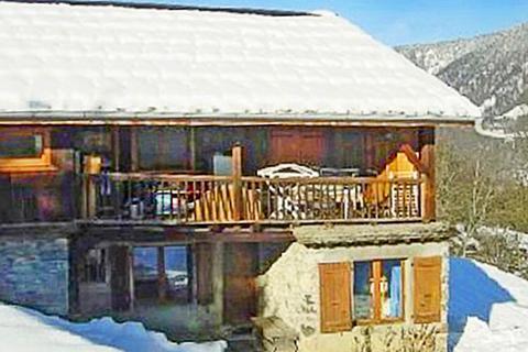 Korting skivakantie Le Grand Massif ⛷️Chalet Grand Massif